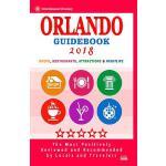 预订 Orlando Guidebook 2018: Shops, Restaurants, Entertainmen