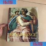 【二手旧书9成新】The Art Of The Italian Renaissance: Architecture S