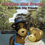 预订 Frollica and Frenzi: New York City Friends [ISBN:9781449