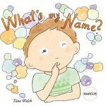 【预订】What's My Name? Marcus