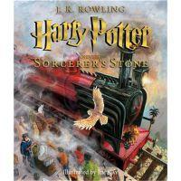 哈利波特与魔法石 英文原版 Harry Potter and the Sorcerer's Stone