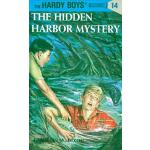预订 The Hidden Harbor Mystery [ISBN:9780448089140]