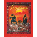 预订 Sindbad in the Land of Giants [ISBN:9781770492660]
