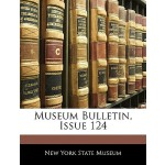 【预订】Museum Bulletin, Issue 124