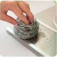 厨房不锈钢清洁球 洗碗刷锅刷碗去污钢丝球