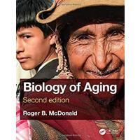 【预订】Biology of Aging 9780367141608