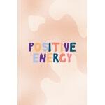 预订 Positive Energy: Notebook Journal Composition Blank Line