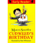 Cudweed's Birthday (Orion Early Reader) 卡德维的生日 ISBN 9781444003192