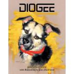 预订 Diogee: A Story about a Grandmother's Love for Her Grand