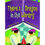预订 There's a Dragon in the Library [ISBN:9781589808447]