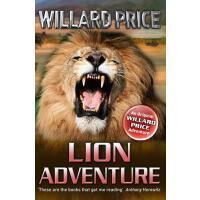 【预订】Lion Adventure 9781849417471