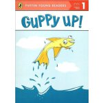 Puffin Young Reader Level 4 Guppy Up! ISBN:9780448466224