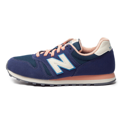 New Balance/NB女鞋 373系列运动复古休闲慢跑鞋 WL373AD373系列运动复古休闲跑步鞋