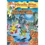Geronimo Stilton #42: The Peculiar Pumpkin Thief 老鼠记者42 978
