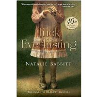 Tuck Everlasting 不老泉ISBN9781250059291