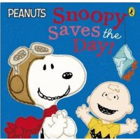 Peanuts: Snoopy Saves the Day! ISBN:9780141357683
