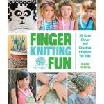 预订 Finger Knitting Fun: 28 Cute, Clever, and Creative Proje