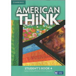 Cambridge American Think Student's Book Starter 剑桥中学生英语教材 S