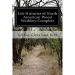 预订 Life Histories of North American Wood Warblers Complete