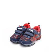 【119元任选2双】迪士尼童鞋男童冬季休闲运动户外鞋漫威 Q00047 VA3851 VA3869