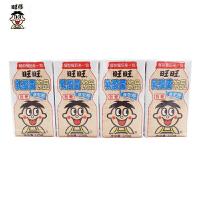 旺旺 旺仔牛奶(乳酸菌饮品) 125ml×4包×9排 盒装 整箱 儿童营养饮料