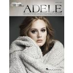 预订 Adele - Strum & Sing Guitar [ISBN:9781495063220]