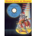 预订 Modal Jams and Theory [ISBN:9780931759765]
