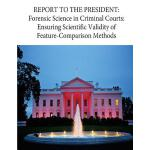 预订 Report to the President: Forensic Science in Criminal Co