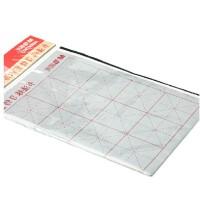 晨光书法练习仿宣水写布-米字格AWB47003 学生毛笔字用纸
