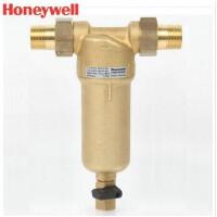 霍尼韦尔耐高温热水前置过滤器FF06-AAM 耐高温前置过滤器