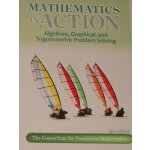 预定原版 Mathematics In Action; Algebraic, Graphical and Trigon