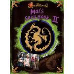 【预订】Descendants 2: Mal's Spell Book 2 More Wicked Magic