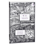【中商原版】叶芝精装诗选(谢默斯・希尼珍藏)英文原版 W.B. Yeats 精装