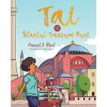 预订 Tai and the Istanbul Treasure Hunt [ISBN:9781732190528]