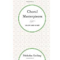 【预订】Choral Masterpieces: Major and Minor