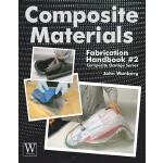 【预订】Composite Materials Fabrication Handbook #2