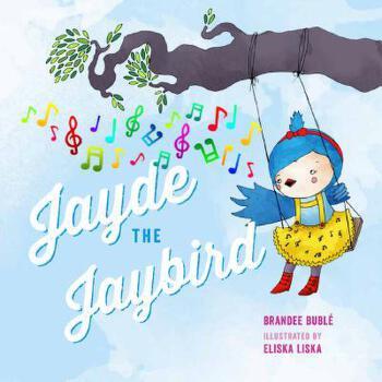 【预订】Jayde the Jaybird 预订商品,需要1-3个月发货,非质量问题不接受退换货。