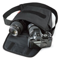 【品牌直供】日本SANWA 包邮! 微单相机包 DG-SBG06BK 相机包