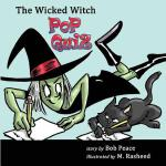 预订 The Wicked Witch Pop Quiz [ISBN:9780982474143]
