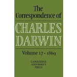 预定 The Correspondence of Charles Darwin, Volume 17[ISBN:978