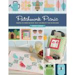 预订 Patchwork Picnic: Simple-To-Piece Blocks That Celebrate