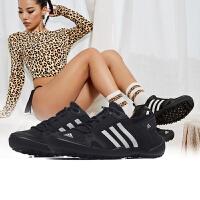 adidas阿迪达斯男鞋溯溪鞋2016新款CLIMA COOL清风运动鞋Q21031