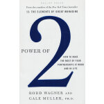 Power of 2(ISBN=9781595620293) 英文原版