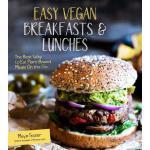 【预订】Easy Vegan Breakfasts & Lunches The Best Way to Eat Pla