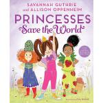 预订 Princesses Save the World [ISBN:9781419731716]
