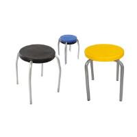 先创XC-Y77钢塑凳小圆凳