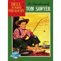 Dell Junior Treasury: Tom Sawyer #1