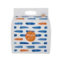 Beaba(碧芭宝贝)2包装 盛夏光年系列婴儿纸尿裤 XXL码 共60片