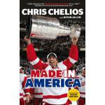 预订 Chris Chelios: Made in America [ISBN:9781629371405]