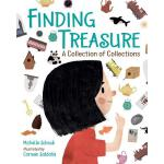 预订 Finding Treasure: A Collection of Collections [ISBN:9781